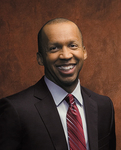 Bryan Stevenson (2009) by Santa Clara University School of Law