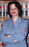 Hon. Phyllis Hamilton (2008) by Santa Clara University School of Law