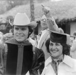 Gary McGowan and Mother, Helen