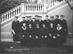 Graduates of 1912