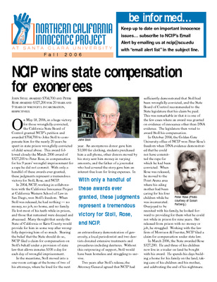 northern california innocence project California commission on the fair administration of justice final report california commission on the fair administration of justice the california commission on the fair administration of justice was created by the california state senate in 2004 to study and review the administration of.