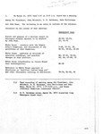 12. Book IV, Vol. 1: Events following the Watergate break-in, March 22, 1973 -April 30, 1973 (events relating to the President's investigation of the alleged Watergate break-in and cover-up between March 22 and April 30, 1973).